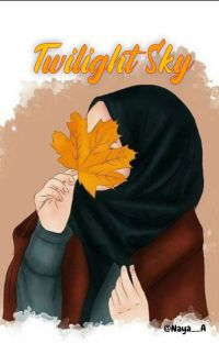 Twilight Sky [ON GOING] cover