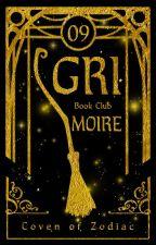 GRIMOIRE   Book Club by CovenOfZodiac