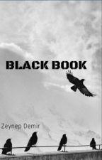 BLACK BOOK  by Fearless_Gueen_1