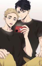 The Popular Brother by Kurasume