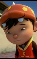 BoBoiBoy: The Fallen Hero by JE_TheLion