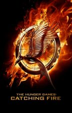 The Hunger Games by Marlebookssv