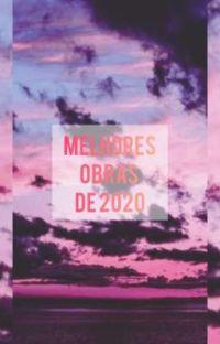 MEW-Melhores obras de 2020 cover