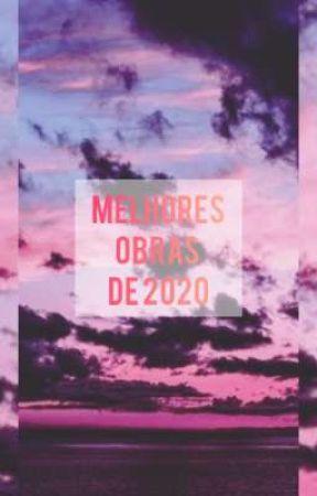 MEW-Melhores obras de 2020 by MEW_indicados