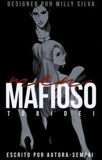 Meu Mafioso - Tobidei - cover