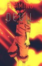The Flaming Devil (Izujiro) by KyokaJiroChan
