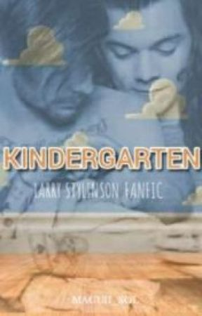 KINDERGARTEN [L.S] (French Translation) by Sarouneuh