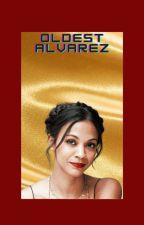 The oldest Alvarez by iamdeadtoday06