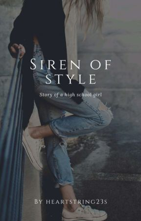 Siren Of Style(Previouly Once Upon A Mermaid) by heartstring23s