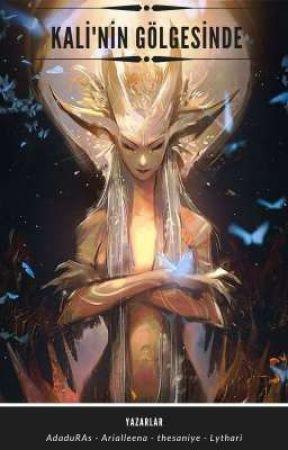Kali'nin Gölgesinde by AdaduRAs