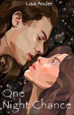 One Night Chance // H.S. autorstwa LisaAnder4