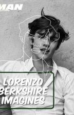 Lorenzo Berkshire Imagines by simpforlorenzo