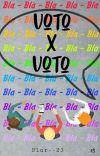 VOTO X VOTO cover