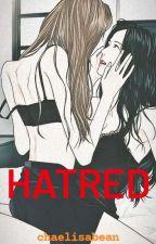 Hatred   CHAELISA  by chaelisabean