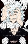 Shigaraki x Stain's daughter. (REWORKED) cover