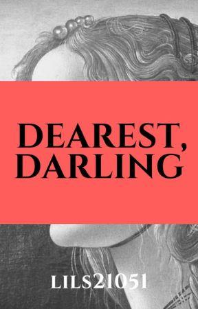 Dearest, Darling (S.R) by Lils21051