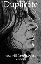 Duplicate {Severus Snape} by _hedwigsrevenge