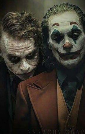 WHY SO SERIOUS by Rebel_-son