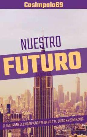 Nuestro Futuro (Intenabo) by CasImpala69