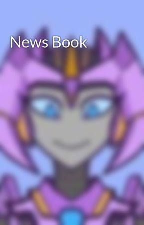 News Book by TF_NovaStar
