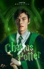 CHARLUS POTTER by mwpotter