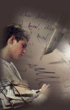 Twenty One Letters To Niall PL ✔ by bubbleteaxx