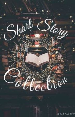 Short Story Collection by tatooine_mockingjay