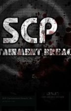 SCP x male Reader Oneshots Updates Slower Now by Chloedragonmaster