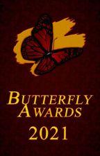 Butterfly Awards 2021 - Cerrado by VampiresaMacabra
