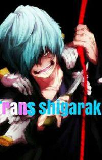 trans shigaraki ~ shigadabi  cover