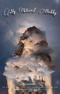 My Weird Hobby cover