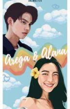 Arega & Alana [Completed] by lolimolii123