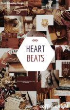 Heartbeats: Fred Weasley x Reader by coffeewright19