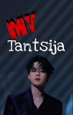 My Tantsija • Ym•  ©By Lyz  by LyzOrtega15