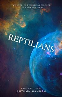 Reptilians cover
