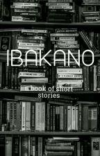 IBAKANO by Ricmelgarserrano