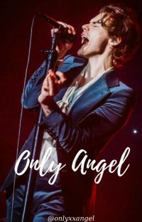 Only Angel // H.S. cover