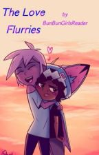 The Love Flurries (Kipo x Wolf) by BunBunGirlsReader