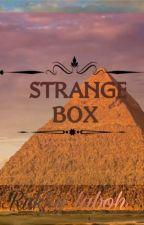 Strange Box by Rukky_laboh