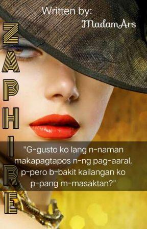 Zaphire by MadamArs