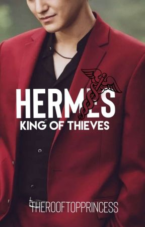 S7 Series #3: Hermes Seth Go by Therooftopprincess