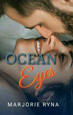 OCEAN EYES by swordofwhisper