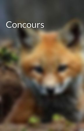 Concours by HermionneFoster