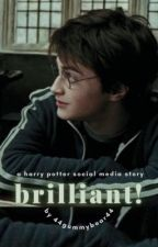 brilliant! | harry potter ✓ by 44gummybear44