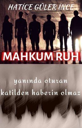 MAHKUM RUH by htc097-