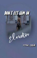 Elevator by rosie_gguk