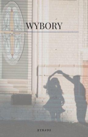 WYBORY by xynads