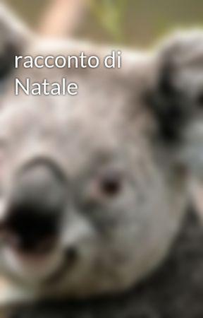 racconto di Natale by GinaPomella