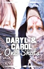 Daryl & Carol One-shots (Completed) by cuteassb