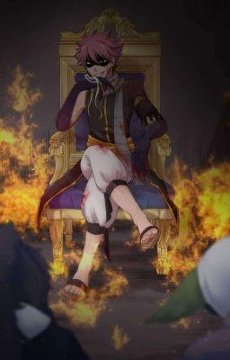 Đọc truyện ( Fairy tail x Nanatsu Taizai )kẻ bị nguyền rủa của tam giới